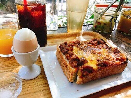 いつかティファニーで朝食を_20180314_11