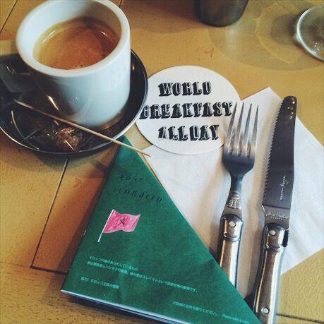いつかティファニーで朝食を_20180314_14