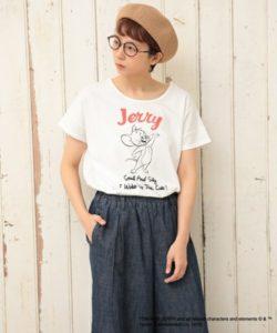 白Tシャツ_12