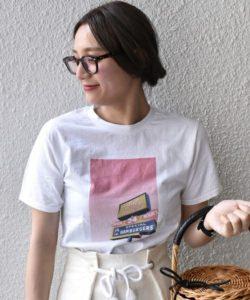 白Tシャツ_16