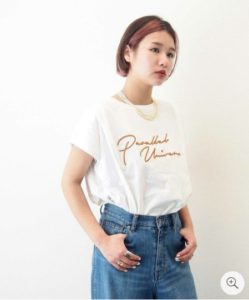 白Tシャツ_17