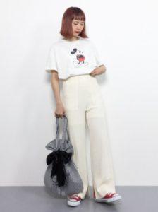 白Tシャツ_18