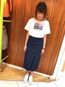 白Tシャツ_22