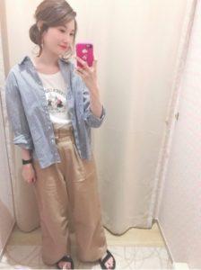 白Tシャツ_24