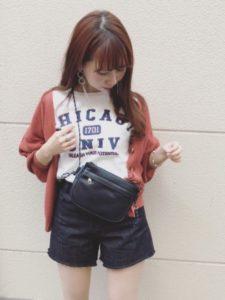 白Tシャツ_25
