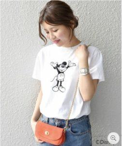 白Tシャツ_26