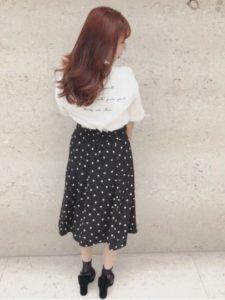 白Tシャツ_27